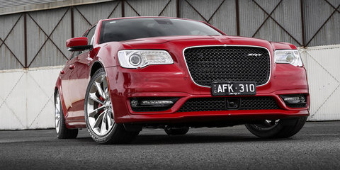 Chrysler 300 prices increased by $6000