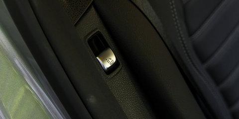 Mercedes-Benz C250d Estate v Mercedes-Benz GLC250d 4Matic Comparison