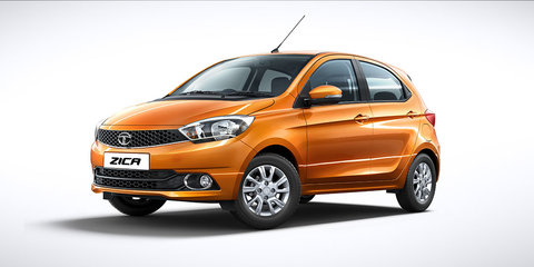 Tata Zica to be renamed due to Zika virus - UPDATE
