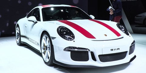 2018 Porsche 911 GT3: Manual back but customers still choosing PDK