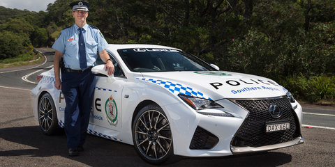NRMA proposes driver education for speeding drivers