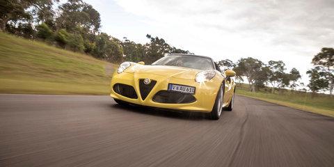 Alfa Romeo 4C update coming in 2019 - report