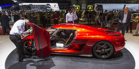 How does the Koenigsegg Regera drive without a gearbox? Koenigsegg Direct Drive (KDD) explained