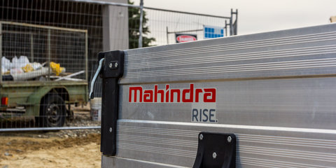 Mahindra preparing product revolution by 2021