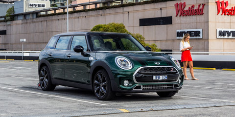 2016 Mini Cooper S Clubman Review: Long-term report three