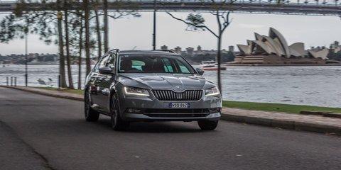 Skoda Superb, Yeti and Volkswagen Tiguan recalled in Australia