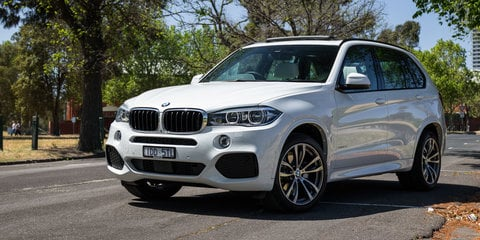 2016 BMW X5 xDrive30d: Week with Review