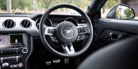 2016 Ford Mustang GT Fastback Manual Review