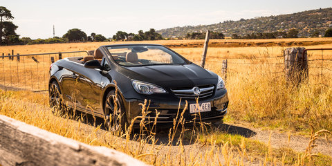 2016 Holden Cascada Review: Mornington Peninsula weekender