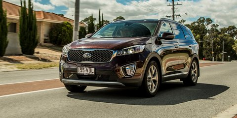 2016 Kia Sorento Platinum AWD Review: Long-term report three and farewell