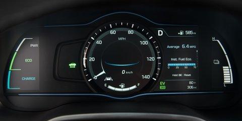 Hyundai Ioniq to take on Toyota for Uber partnership in Europe