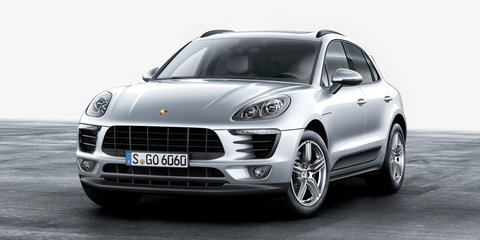 Porsche Macan four-cylinder entry model confirmed for Australia, launch timing unclear