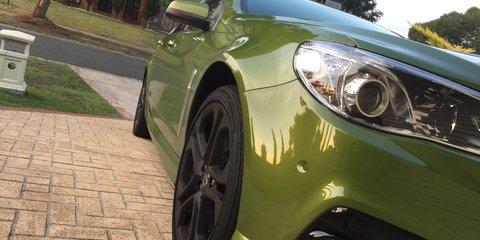 2014 Holden Commodore SS-V Redline Review Review