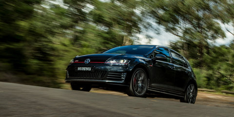 2016 Volkswagen Golf GTI Performance Review