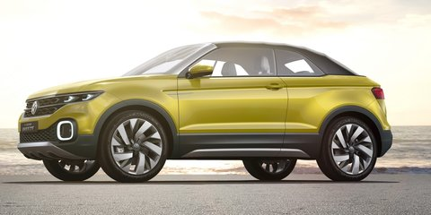 Volkswagen Australia looks to bolster thin SUV stocks with range of new models