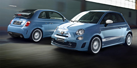 """Most affordable Abarth"" to launch in Q2, new 696 four-seater on the horizon"