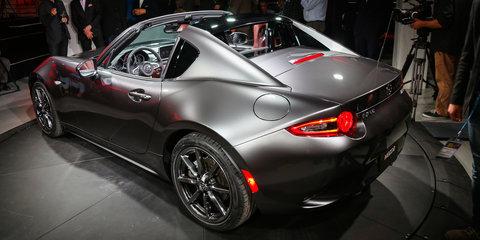 Mazda ponders becoming a Japanese alternative to premium Euros