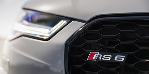 2016 Audi RS6 and RS7 Performance pricing and specifications