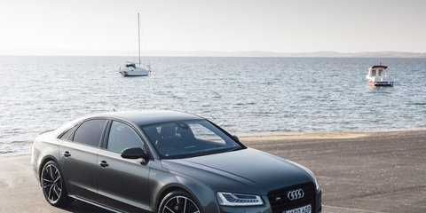 2016 Audi S8 Plus pricing and specifications
