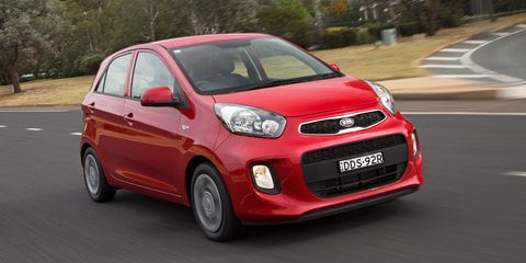Australia's cheapest new cars