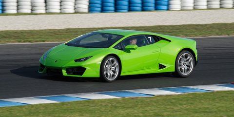 Lamborghini looking to Huracan LP580-2 for sales growth before Urus launch
