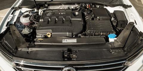 2016 Volkswagen Passat Alltrack 2.0TDI v 2016 Subaru Outback 3.6R Comparison