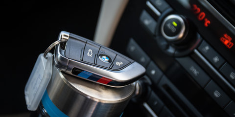 2016 BMW X5 adds 'Innovations' equipment pack as standard