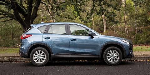 2016 Mazda CX-5 Maxx Sport Review