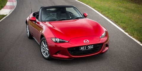 Mazda MX-5 Old v New Comparison: First-generation NA v fourth-gen ND