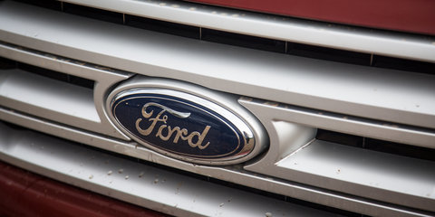 Alleged Ford designer says Bronco will be an Everest, 10-speed auto possible for Ranger