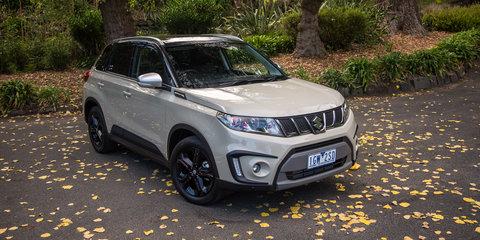 New Suzuki Grand Vitara no closer