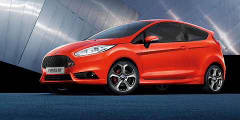 2017 Ford Fiesta ST pricing and specifications: Sat-nav and camera added, price increased