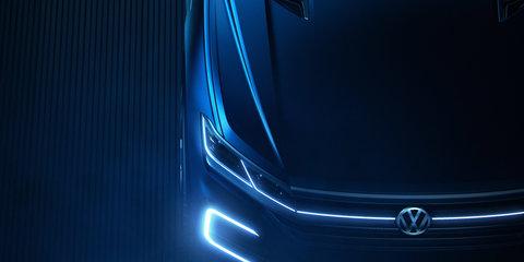 2018 Volkswagen Touareg preview bound for Beijing motor show