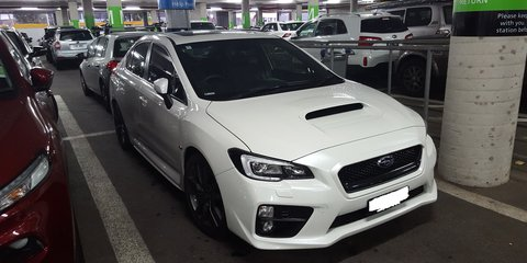 2015 Subaru WRX Premium (AWD) Review