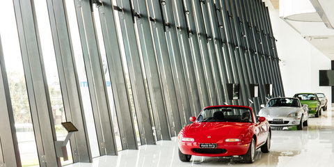 Mazda Photos Page 15 Review Specification Price Caradvice