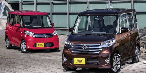 Mitsubishi Motors falsified Japanese fuel economy results since 1991