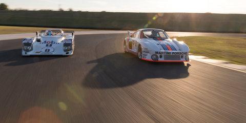 Porsche Rennsport Australia Motor Racing Festival on this weekend
