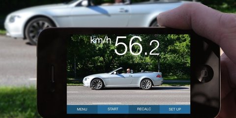 Five cool car-related apps for Android and iPhone