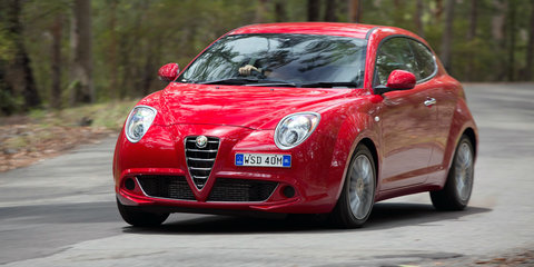 Alfa Romeo Giulietta, Mito won't be replaced, next product steps unclear