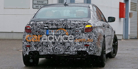 2018 BMW M5 to come with AWD and automatic only - report