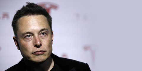 Elon Musk confirms potential funding source for taking Tesla private