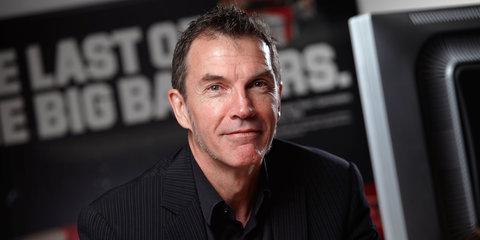 Australian Mike Simcoe to become GM's global design chief on May 1