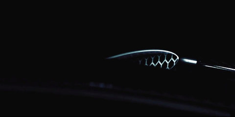 Pagani teases new Huayra variant - video