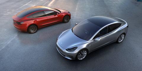"Elon Musk hints at Tesla's ""Top Secret Masterplan, Part 2"""