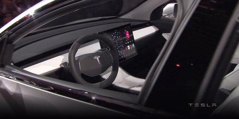 Tesla Model 3 orders pass 115,000