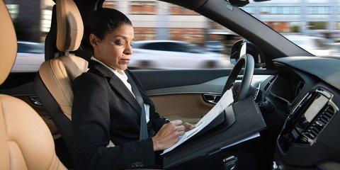 Volvo expanding driverless trials to China