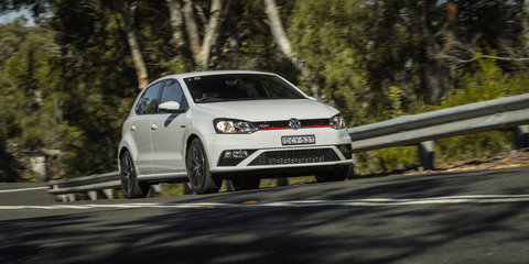 Abarth 595C v Volkswagen Polo GTI Comparison