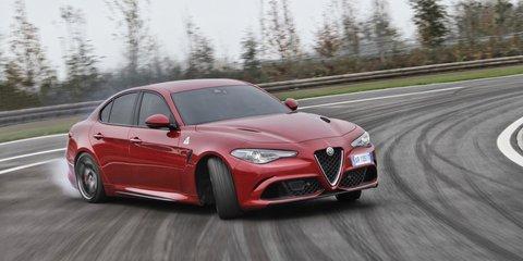 Alfa Romeo Giulia to gain wagon variant from late 2017 - report
