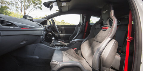 Renault Sport Megane production ends, Australian stock still available