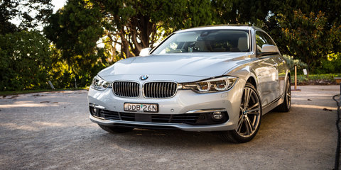 BMW 3 Series Electric to debut September, options cut to fund for EV R&D - reports